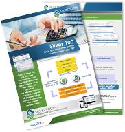 Documentation CRM Silver100/i7