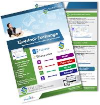 Documentation CRM Silvertool-Exchange