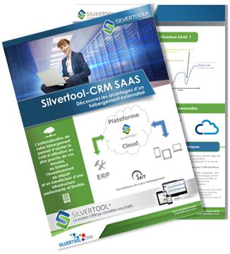 Documentation CRM Silvertool-CRM SAAS