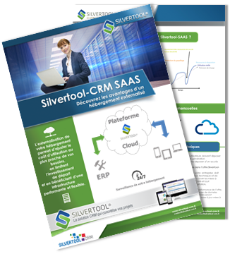 Documentation CRM Silvertool-CRM SAAS